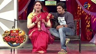 Sudigaali Sudheer Performance – Extra Jabardasth – Episode No 31 – ETV  Telugu