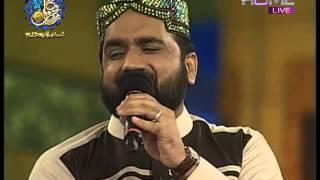 Qari Shahid Allah Hoo