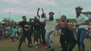 Ziqo - Muleza dancing video
