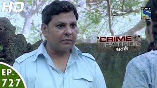 Crime Patrol - क्राइम पेट्रोल सतर्क - Virchit-2 - Episode 727 - 23rd October, 2016