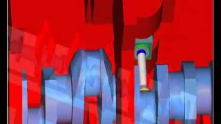 Crankshaft complete machining on BOST_T4F