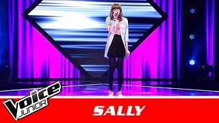 "Sally | ""Jet Black Heart"" af 5 Seconds Of Summer 