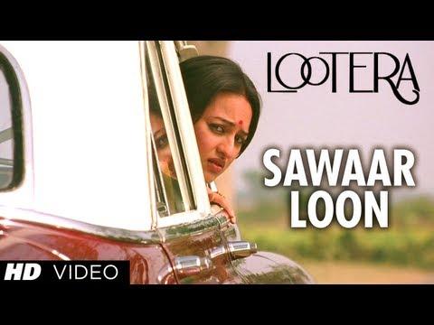 SAWAAR LOON LOOTERA VIDEO SONG (Official) | RANVEER SINGH, SONAKSHI SINHA