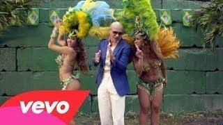 Pitbull - We Are One (Ole Ola) ft. Jennifer Lopez & Claudia Leitte