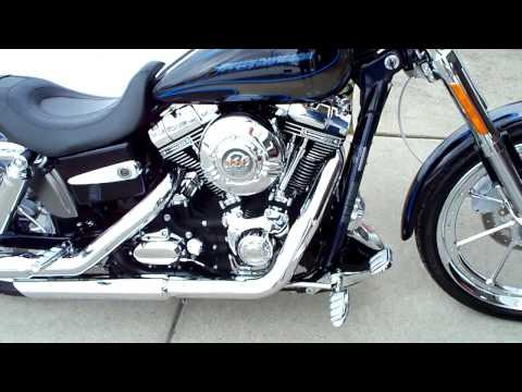 2007 Harley Davidson FXDSE Screamin Eagle Dyna