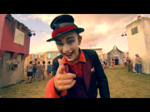 BOOMTOWN 2013 - CH 5 - OFFICIAL AFTER FILM