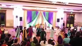 Best Wedding Dance Performance