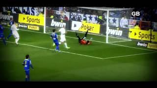 Cristiano Ronaldo 2012 | Daydreamer | HD