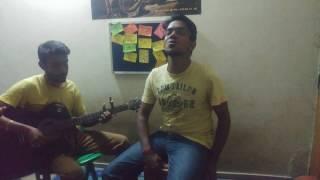 Amar Sona Bondhu Re by Nivlu