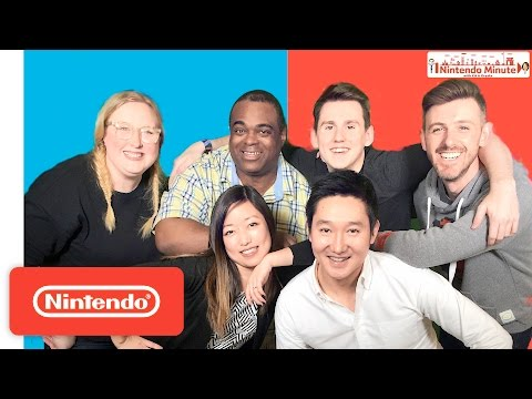 1 2 Switch Let's Party – Nintendo Minute