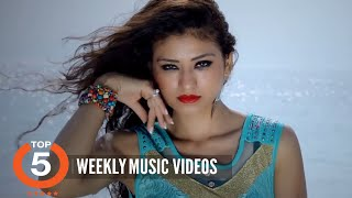 Top 5 Music Videos Of The Week | April Week 4, 2016 | Hit Nepali Songs
