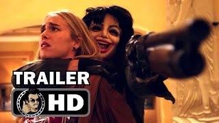 GET THE GIRL Official Trailer (2017) Elizabeth Whitson, Noah Segan Thriller Movie HD
