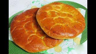 آموزش درست کردن نان شیرمال در سه سوت