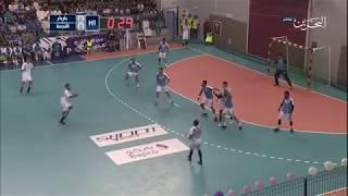 مباراة || باربار - النجمة || - نهائي الدوري البحريني لكرة اليد 2018