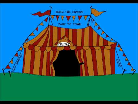 When The Circus Came To Town - Chas Chandler