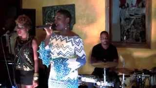 Rutshelle Guillaume sings Sonné by Princess Lover