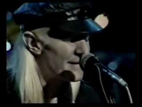 Johnny Winter Mississippi Blues