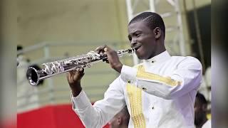 Mike Alabi - Ecoute - Samuel Ediemou Sax Version