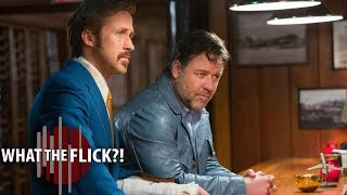 The Nice Guys - Official Movie Review