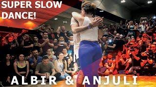 Daniela Andrade - Crazy / Albir Rojas & Anjuli Urban Kiz Dance @ Feeling Kizomba Festival 2017