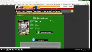 [TUTORIAL] How to download games using Torrent