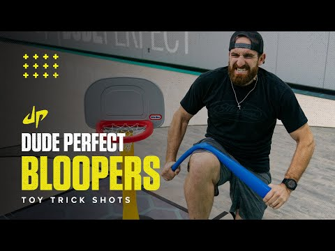 TY QUITS DUDE PERFECT