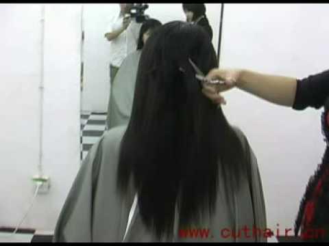Xiaoshu video No.214 to http://cuthair.cn