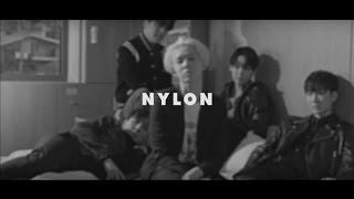 WINNER - NYLON KOREA FASHION FILM 'WINNER'S EXIT'