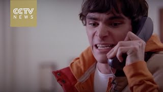 Exclusive interview with Walter White Jr. from Breaking Bad:RJ Mitte