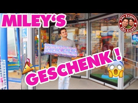 watch Geschenk für Miley / OUTTAKES - Miley hat Geburtstag   TBATB