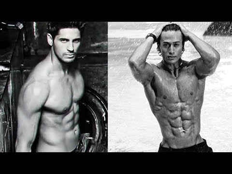 Xxx Mp4 HOT BODY ALERT Sidharth Malhotra V S Tiger Shroff 3gp Sex