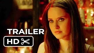 Wolves Official Trailer #1 (2014) - Jason Momoa, Lucas Till Movie HD