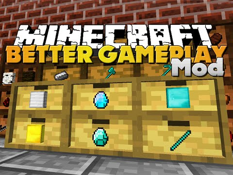 minecraft mod   wall jump and granter mod   jump off of