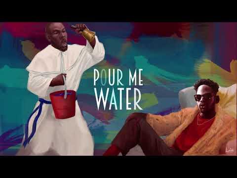 Xxx Mp4 Mr Eazi Pour Me Water Official Full Stream 3gp Sex