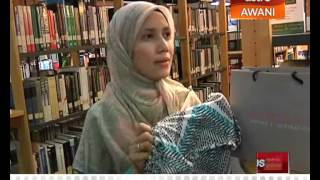 Bisnes Alternatif (Episod 413): Demi kasih ibu jadi ilham rekaan baju menyusu