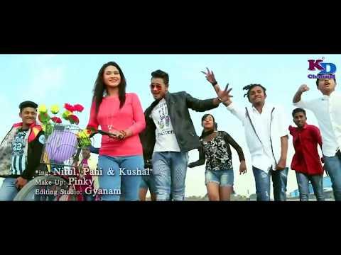 Xxx Mp4 Ho Adivasi Video Song Hd 2017 आपे हातु हुजु लेना माई Ho Superhit Film Aalanga Prem Kahani 3gp Sex