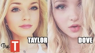 10 Internet Sensations Who Look EXACTLY Like Famous People