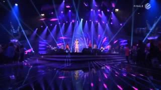 Ariana Grande ft. Iggy Azalea - Problem (Antonia) _ The Voice Kids 2015 Finale _ SAT.1