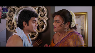 Mohini Nude Comedy Scene - Pandavulu Pandavulu Tummeda Movie Scenes