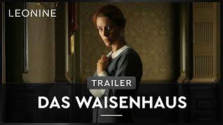 Das Waisenhaus - Trailer (deutsch/german)