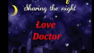 Ambelique - love doctor