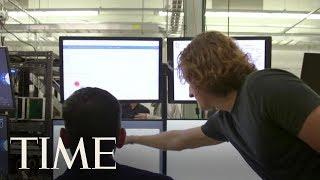Google Says It Has Achieved 'Quantum Supremacy,' A Major Tech Milestone | TIME