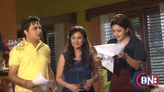 Serial May I Come In Madam On Location Upcoming Episode Shooting