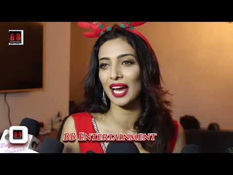 Xxx Mp4 Bold Actress Heena Panchal Christmas Photoshoot As Sexy Santa With Interview 3gp Sex