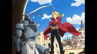 Fullmetal Alchemist Brotherhood Movie OST - Aria for J