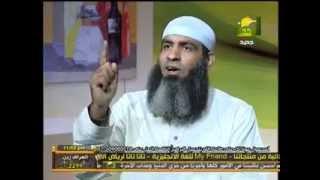 الشيخ مسعد أنور - النبلاء15 - الإمام أحمد بن حنبل