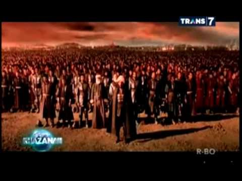 Xxx Mp4 Khazanah Trans7 Perang Akhir Zaman 9 Februari 2014 3gp Sex
