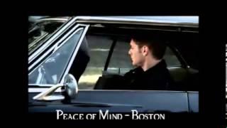 Trilha sonora Supernatural - 1ª Temporada