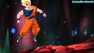 Dragon Ball Z   Plan To Eradicate The Saiyans English Dub Final Battle