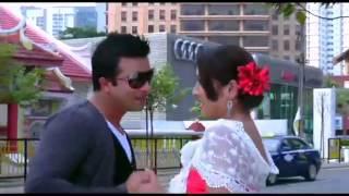 Ek Muto Roddur Shakib Khan   Joya Ahsan HD Song720p Film Purnodoirgho Prem Kahini   YouTube